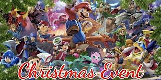 Super Smash Bros - Christmas Tournament