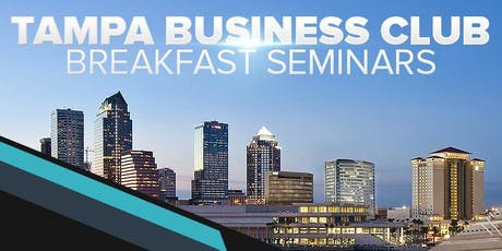 Networking Mornings Breakfast Seminars tickets