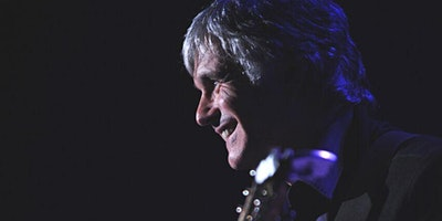 LAURENCE JUBER with special guest