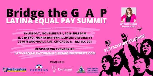 Latina Equal Pay Summit