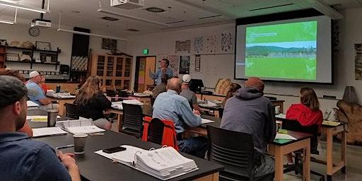 WSU Extension Forest Owners Winter School - Southwest Washington