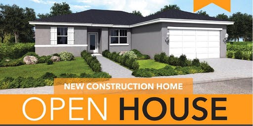 Genesis Homes New Construction Open