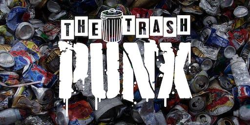 Beautify San Jose - The Trash Punx