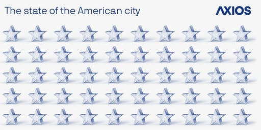 The state of the American city: Dallas