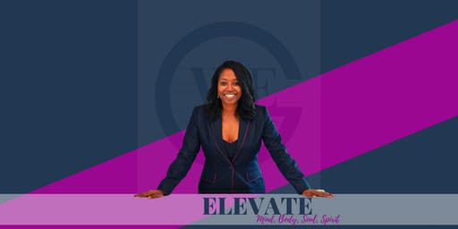 ELEVATE Vision Board Empowerment Workshop - Concord NC