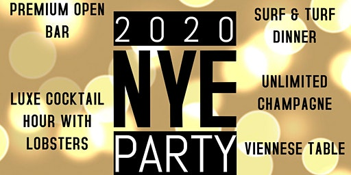 NEW YEARS EVE AT THE FISHERMAN