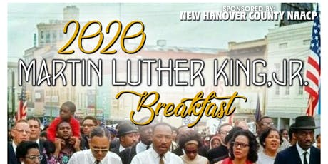 Martin Luther King Jr. Breakfast tickets