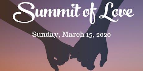 Summit of Love   Day Retreat 2020 tickets
