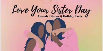 Beta Alpha Omega's Love Your Sister Day awards dinner and Holiday Party