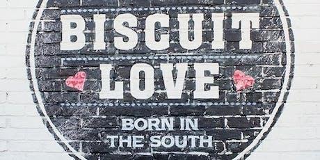 Network Under 40: Nashville Dine With 9 at Biscuit Love (Hillsboro Village) tickets