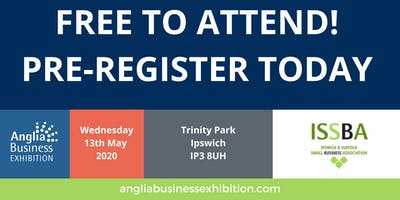 Anglia Business Exhibition 2020