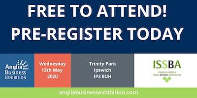 Anglia Business Exhibition 2020