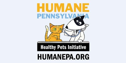 Healthy Pets Initiative: Free Vaccine & Microchip Clinic - Community Resource Center