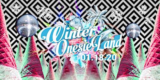 Winter Onesieland