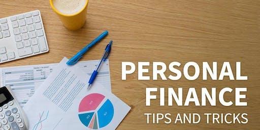Sponsored financial Seminar