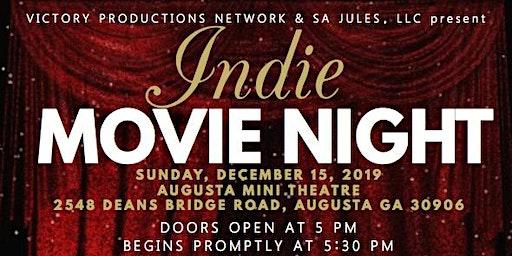 Indie Movie Night