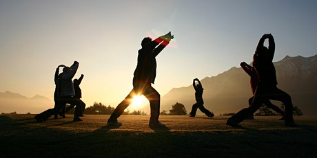 Free Demo: The Benefits of Qi Gong tickets