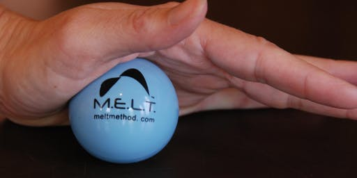 MELT Anti-Aging Workshop