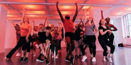 Winter Wellness Wednesday: Dance at Broadway Bodies tickets