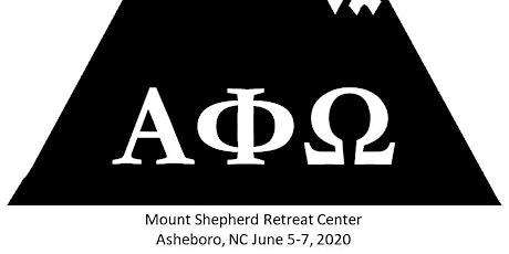 Membership Retreat at Shepherd Mountain tickets