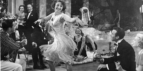 A Night in the Twenties - A Roaring New Years Eve  tickets