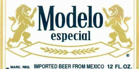 Modelo Especial Sampling tickets