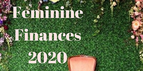 Feminine Finances NYC 2020 tickets