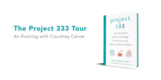 An Evening with Courtney Carver - Portland