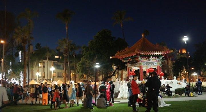Festival Of Lights Riverside 2020.Riverside Lunar Festival Presented By Panana Events Tickets