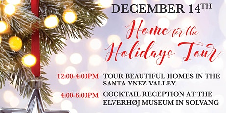 Home for the Holidays Tour tickets