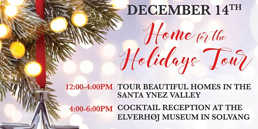 Home for the Holidays Tour