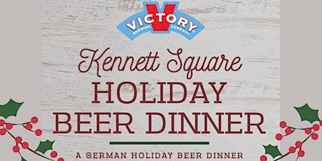 KSQ Holiday Beer Dinner tickets