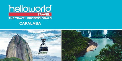 Central & South America Travel Showcase Featuring Antarctica