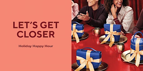 Holiday Happy Hour tickets