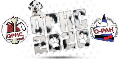 QPHC 2020 Competition Night tickets