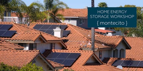 Home Energy Storage Workshop: Is battery backup right for you?  tickets