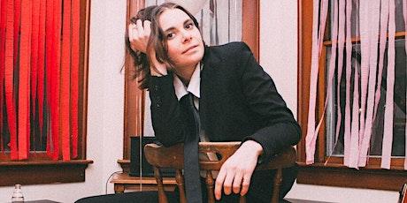 Francesca Blanchard w/ Chazzy Lake (solo) tickets