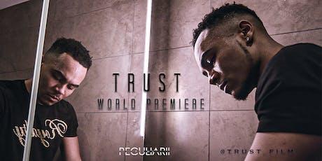TRUST - Red Carpet Premiere tickets