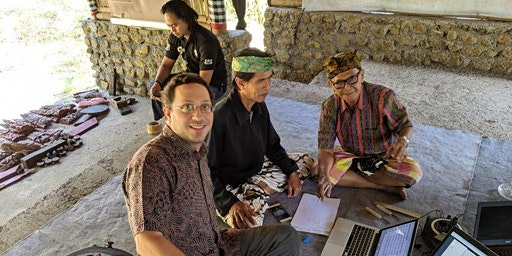 PanLex and the Digitization of Balinese Lontar Manuscripts