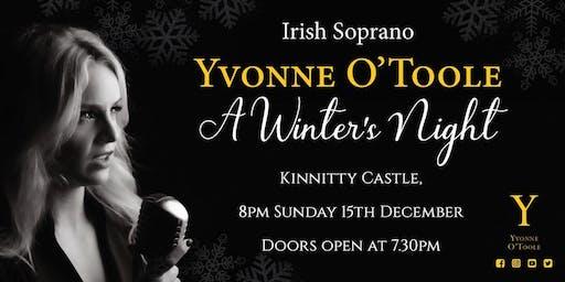 Yvonne O'Toole  'A Winter's Night'