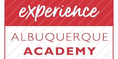 Albuquerque Academy Cross Country Reunion Run