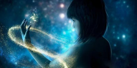 Raising Your Vibrational Frequency tickets