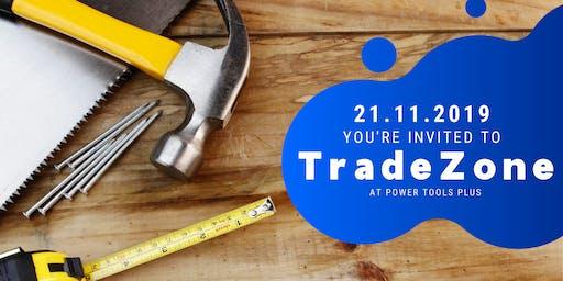 TradeZone at Power Tools Plus