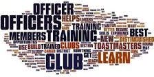 D56 Rd 2, Club Officer Training @ MD Anderson SCRB 3-4 (9am-1pm)