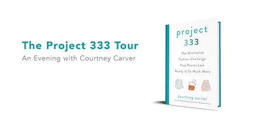 An Evening with Courtney Carver - Phoenix