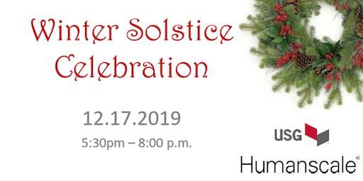 Winter Solstice Celebration: Yule Wreaths