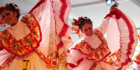 2020 Cinco de Mayo Fiesta tickets