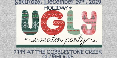 Holiday & Ugly Sweater Party tickets