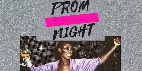 Light Up the the Night: Prom Night tickets