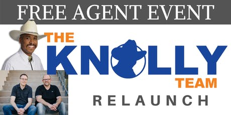 The Knolly Team RELAUNCH tickets
